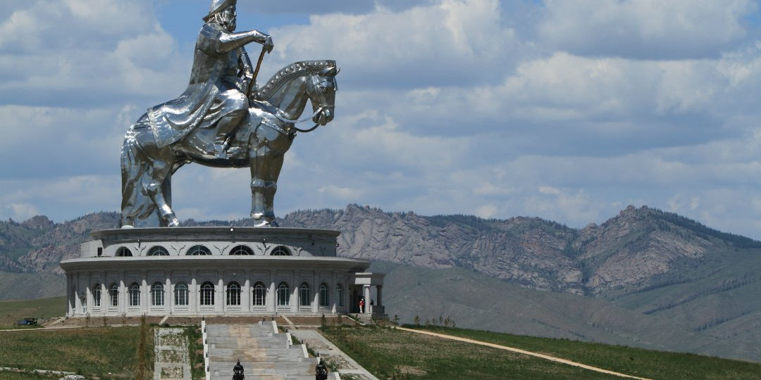 ghengis-khan-monument